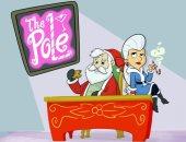 سلسلة الأنيمشن The Pole تصل Syfy مارس الجارى .. فيديو