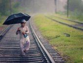 """100 صورة عالمية .. """"السعادة"""" كما يراها طفل باكستانى"""