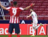 أخبار ريال مدريد اليوم.. راحة 24 ساعة بعد الديربي وبنزيما لا يتوقف