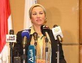 وزيرة البيئة: الانبعاثات بإفريقيا لا تتعدى 5%لكن القارة السمراء الأكثر تضررا