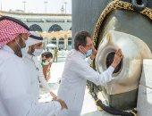 الحج والعمرة السعودية: عمليات التحقق الصحى أولوية لضمان سلامة ضيوف الرحمن