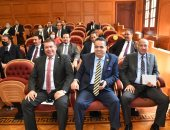 النائب مصطفى كامل رئيسا للجنة الإسكان بمجلس الشيوخ