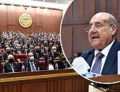 """غير علنية وبحضور ثلث الأعضاء .. قواعد عقد جلسات لجان """"الشيوخ"""" وفقا للائحة"""