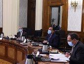 رئيس الوزراء يلتقى رئيس لجنة الطاقة بالبرلمان بحضور زعيم الأغلبية البرلمانية