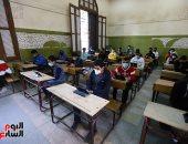 التعليم: استهداف الطلاب المستلمين للتابلت بالامتحان التجريبى للثانوية