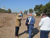 محافظ القليوبية: توفير قطعة أرض بمسطرد لتخريد السيارات القديمة.. صور