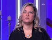 """ابنة يوسف شعبان تكشف عن قصة حب والديها وسبب تسميتها بـ""""سايناي"""""""