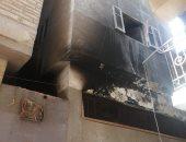 السيطرة على حريق بشقة سكنية بطوخ دون خسائر بالأرواح