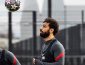 محمد صلاح يسيطر على أفضل 5 أهداف لليفربول في الدوري الإنجليزي.. فيديو