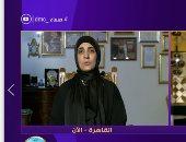 أرملة ياسر عصر تطالب بعمل أفلام تسجيلية توثق تضحيات الشهداء