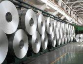 المجلس التصديرى لمواد البناء: 502 مليون دولار صادرات الألمونيوم خلال 2021