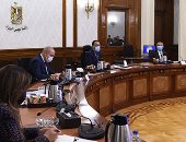 رئيس الوزراء: بدء التشغيل التجريبى للمبانى الحكومية بالعاصمة الإدارية أول أغسطس