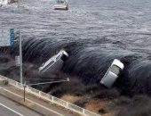 إعصار قوي يتجه نحو جنوب الهند وسقوط 4 قتلى