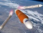 نظام الإطلاق الفضائى لناسا يجتاز مرحلة إنشاء جديدة للوصول إلى القمر