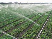 مزارعون يستعرضون تجارب الرى الحديث ضمن مسابقة ترشيد استخدام المياه