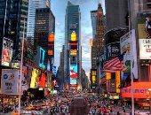 استعدادات فى نيويورك لنقل 8 آلاف مشرد من الفنادق للملاجئ الجماعية