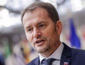 رئيس وزراء سلوفاكيا يستقيل على خلفية أزمة تعاقده على اللقاح الروسى