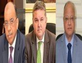 وزيرا قطاع الأعمال والتنمية المحلية يبحثان أماكن محطات شحن السيارات الكهربائية
