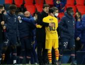 بوتشيتينو: برشلونة كان أفضل فى الشوط الأول وأخبرت اللاعبين اللعب بإيجابية