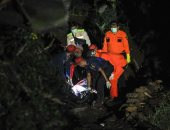 التفاصيل الكاملة لرحلة الموت.. مصرع 27 طالبا إندونيسيا والشرطة تحقق (صور)