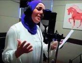"""نادى قضاة السويس يهدى شهداء الوطن أغنية """"مصر غاليا علينا"""" لـ منى عبد الغنى"""
