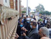افتتاح 3 مساجد جديدة بالبحيرة بتكلفة 12 مليون جنيه .. فيديو وصور
