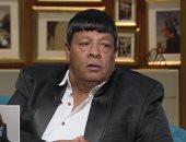 عبد الباسط حمودة يكشف حقيقة قرابته بالراحل توفيق الدقن