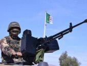 الجزائر يعلن القبض على مطلوب خطير التحق بجماعات إرهابية بمنطقة الساحل