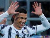 """يوفنتوس ضد نابولى.. رونالدو يسجل أول أهداف اليوفى فى الدقيقة 13 """"فيديو"""""""