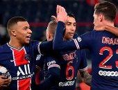 باريس سان جيرمان يواجه لانس لمواصلة الصراع على حصد الدوري الفرنسي
