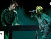 بيلى إيليش تفوز بجائزة جرامي تسجيل العام عن أغنية Everything I Wanted