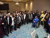 نائبات تنسيقية شباب الأحزاب: العاصمة الإدارية فخر المصريين وحلم تحول لحقيقة