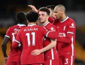 شاهد لحظة وصول فريق ليفربول إلى ملعب مباراة أرسنال لخوض مباراة الليلة