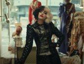 فيلم Cruella يحقق 219 مليون دولار  حول العالم