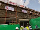 إنهاء إنشاء أكبر مصنع للغزل والنسيج بـ900 مليون جنيه مطلع العام المقبل