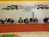 البيان الختامى للحوار الفلسطينى بالقاهرة: ضرورة إجراء الانتخابات بالقدس وغزة