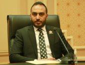 النائب محمد تيسير مطر موجها الشكر للشعب المصرى: نعمل كثيرا لنكون عند حسن ظنكم