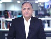 عادل عقل يكشف لتليفزيون اليوم السابع حقيقة ركلة جزاء الزمالك أمام المقاصة