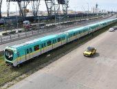 مواصفات القطارات المكيفة الجديدة القادمة للخط الثانى للمترو × 10 معلومات