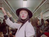الحياة فى مترو الأنفاق.. مصور يرصد أحوال البشر تحت الأرض في روسيا.. ألبوم صور