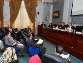 ممثلة المجتمعات العمرانية للنواب: رفع لائحة قانون تنظيم إعلانات الطرق لمجلس الوزراء