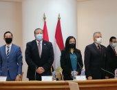 السفير الفيتنامى من الأعلى للثقافة: شكرًا لمصر لدعمها الكبير لشعبنا
