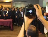 أبو ريدة يشكر الدولة المصرية على دعمها له في انتخابات كونجرس الفيفا