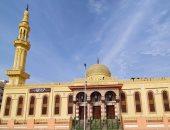 شاهد إنجازات وزارة الأوقاف.. افتتاح 1739 مسجدا خلال 13 شهرا الأبرز