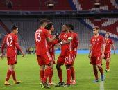 التشكيل المتوقع لقمة بايرن ميونخ ضد باريس سان جيرمان بدورى أبطال أوروبا