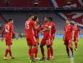 بايرن ميونخ ثالث فريق يصل إلى الهدف 1000 فى البطولات الأوروبية