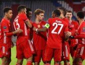 بالأرقام.. حصاد النسخة الحالية من دوري أبطال أوروبا قبل انطلاق ربع النهائي