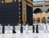 رفع الطاقة الاستيعابية للمسجد الحرام خلال رمضان وفق الإجراءات الاحترازية لـ50 ألف