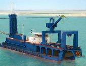 """رئيس هيئة قناة السويس: السفينة الحاملة للكراكة """"مهاب مميش"""" تصل بورسعيد اليوم"""