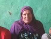 """الأم المثالية بالمنوفية.. """"روحية"""" رحلة عطاء لخدمة 3 أبناء من ذوى الهمم"""